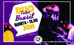 duo tribo quintal